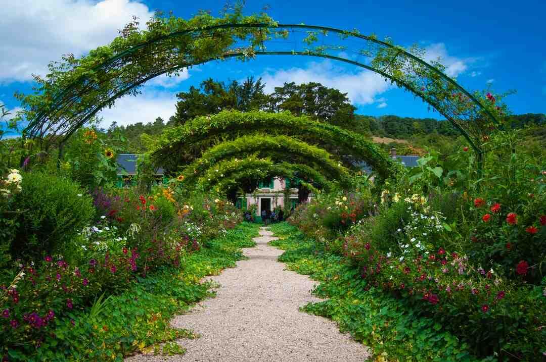 Comment créer un jardin du souvenir