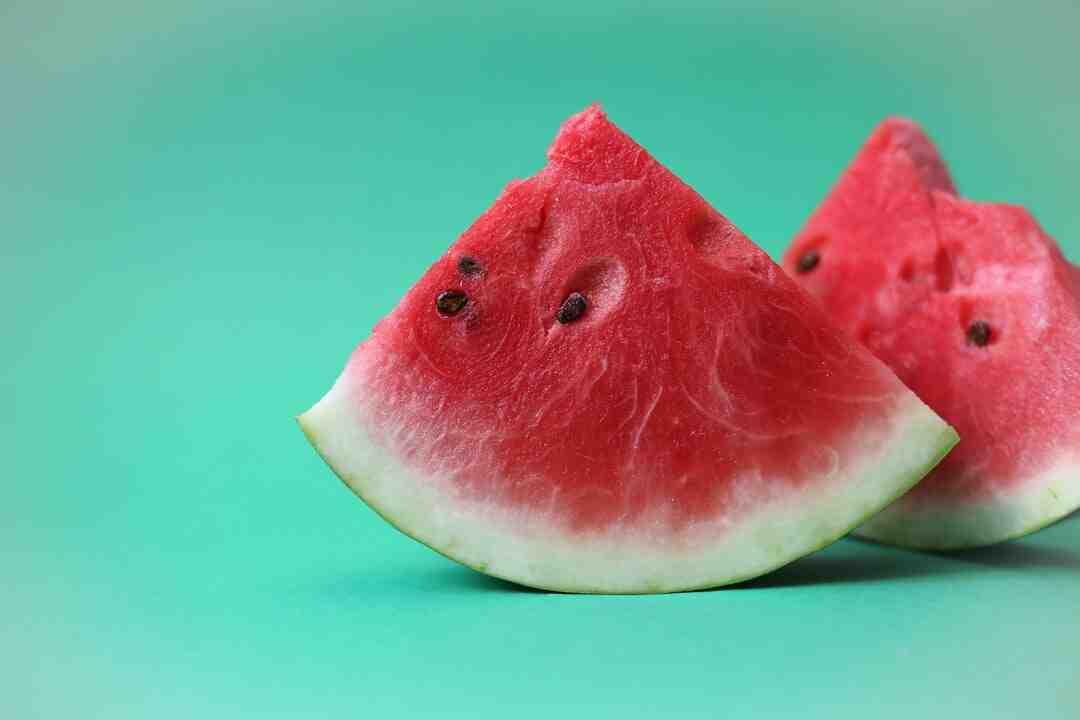 Comment faire pour avoir des melons sucrés ?
