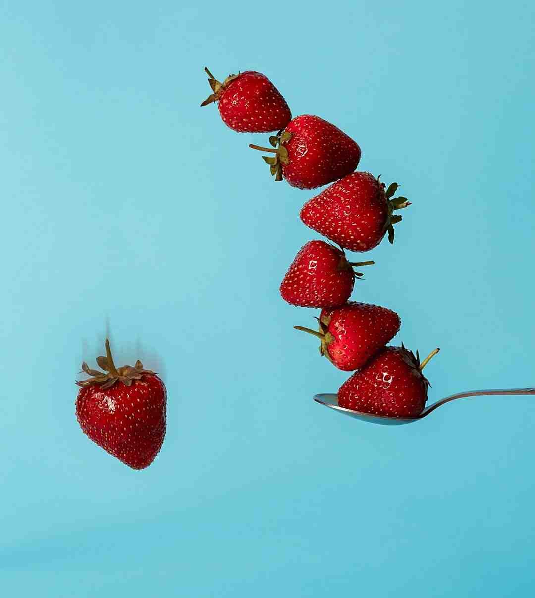 Comment faire pousser des fraises facilement ?