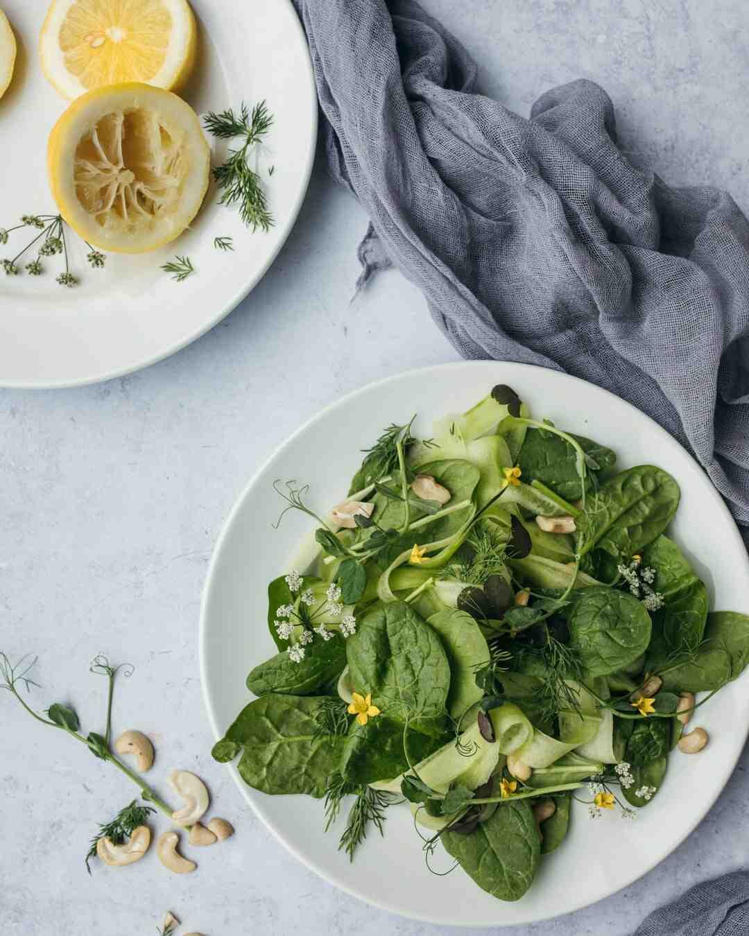 Comment planter salade