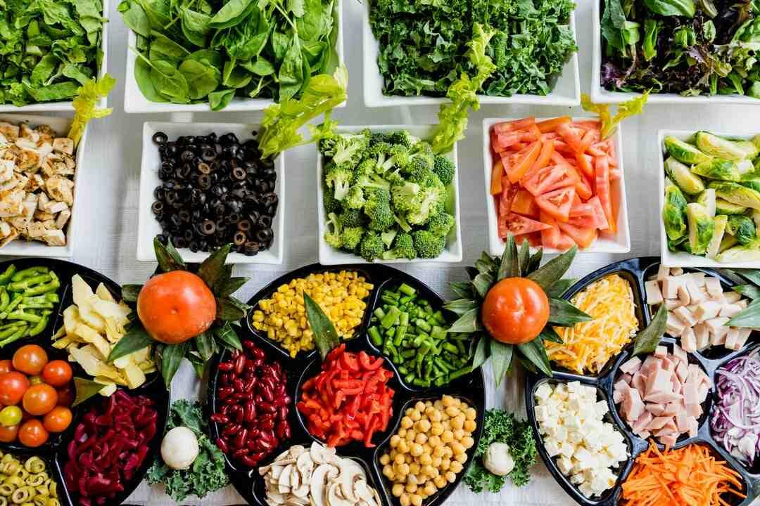 Quelle distance entre les plants de salade ?