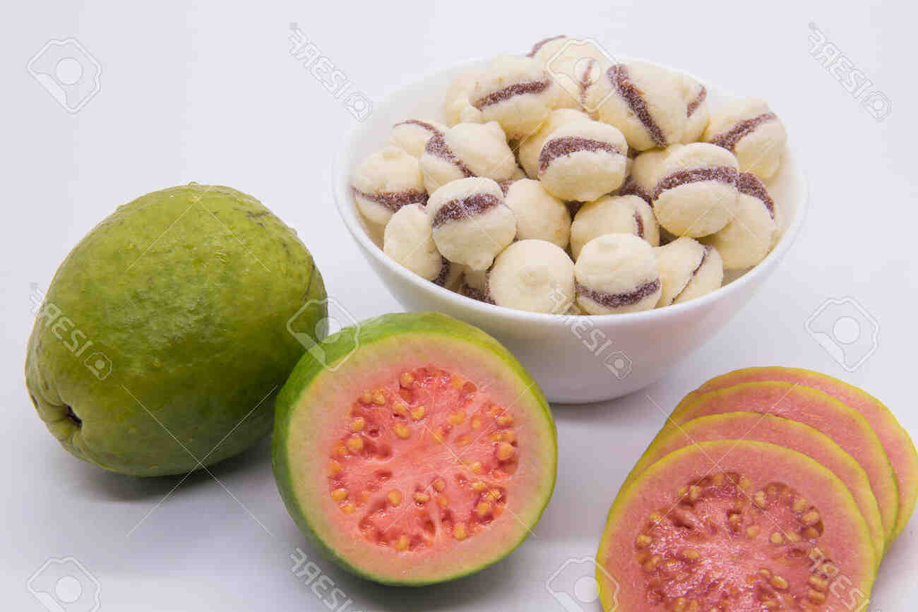 Feijoa goyavier du brésil